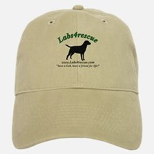 Labs4rescue Baseball Baseball Cap