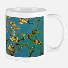 Blossoming Almond Tree by Vincent van Gogh Mug