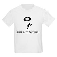 Tortilla Lover T-Shirt