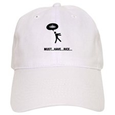 Rice Lover Baseball Cap