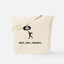 Pancake Lover Tote Bag