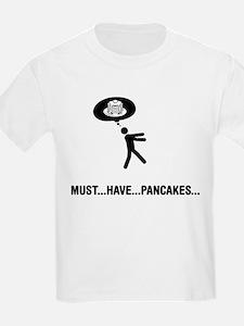 Pancake Lover T-Shirt