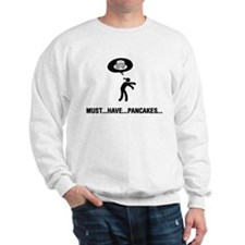 Pancake Lover Sweatshirt