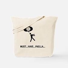 Paella Lover Tote Bag