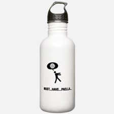 Paella Lover Water Bottle