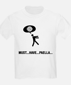 Paella Lover T-Shirt