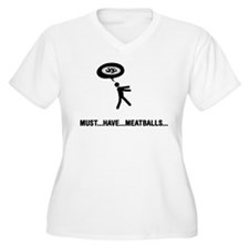 Meatball Lover T-Shirt