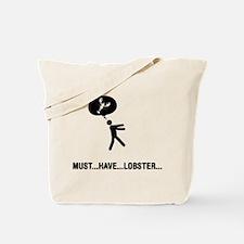 Lobster Lover Tote Bag