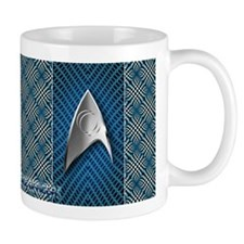 Star Trek Science Officer Mug