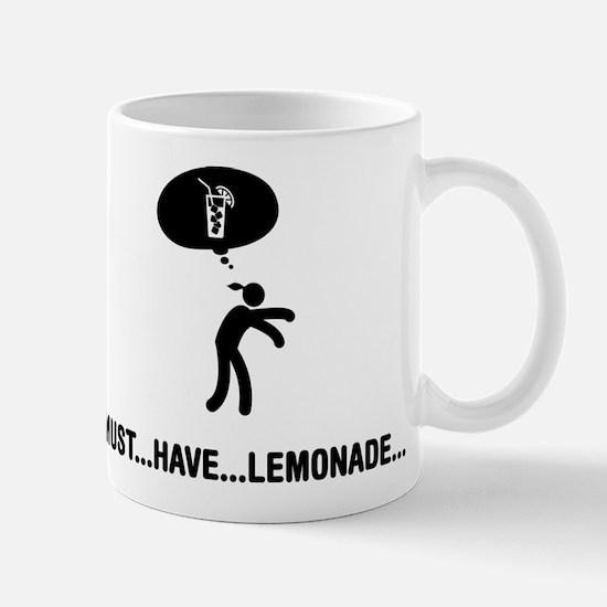 Lemonade Lover Mug