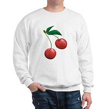 Cherries Sweatshirt