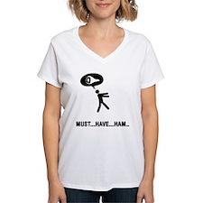 Ham Lover Shirt