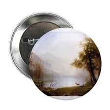 "Kings Canyon Valley 2.25"" Button"