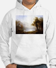 Kings Canyon Valley Hoodie