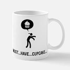 Cupcake Lover Mug