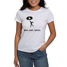 Coffee Lover Tee