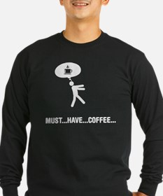 Coffee Lover T