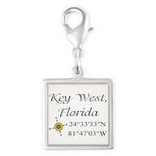 Key West Geocaching Charms