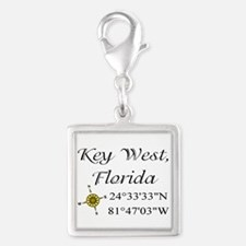 Key West Geocaching Charms