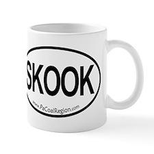 Skook Small Mug