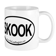 Skook Small Mug