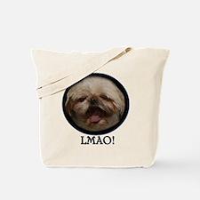 LMAO Tote Bag