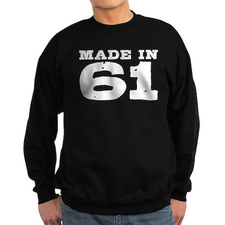 Made In 61 Sweatshirt (dark)
