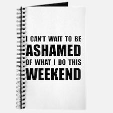 Ashamed Journal