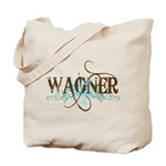 Cool Wagner Tote Bag