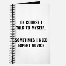 Expert Advice Journal