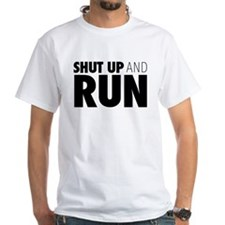 Shut up & Run T-Shirt