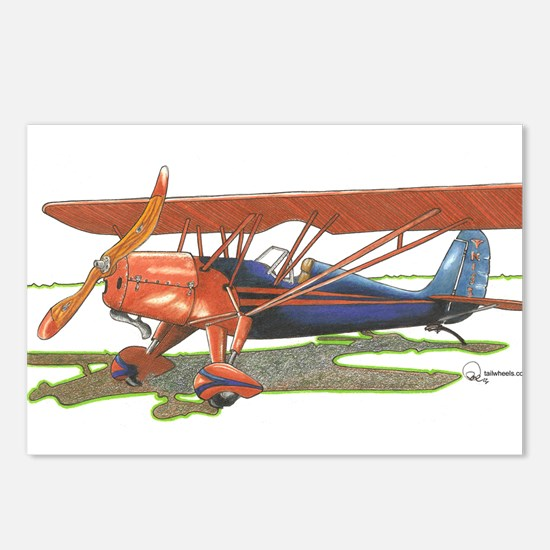 Fairchild 21 Postcards (Package of 8)