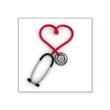 Nurses Have Heart Sticker