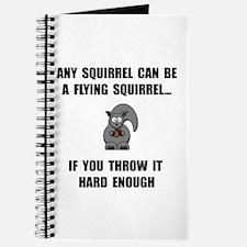 Flying Squirrel Journal