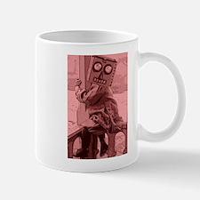 Robot Kid Mug
