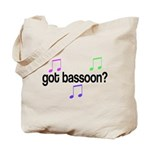 Got Bassoon? Tote Bag