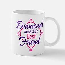 Diamonds Mug
