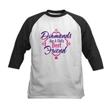 Diamonds Baseball Jersey