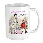 Typical Parrot Dining Mug