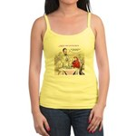 Typical Parrot Dining Tank Top