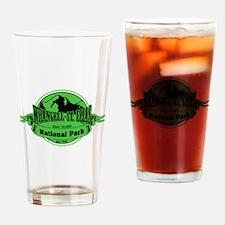 wrangle st elias 3 Drinking Glass