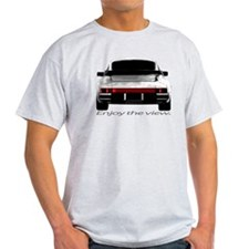 "911sc ""Enjoy the view."" T-Shirt"