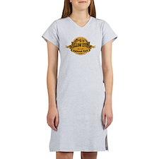 yellowstone 2 Women's Nightshirt