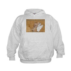 My Chihuahua is a perfect Angel Hoodie
