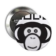 "Code Monkey 2.25"" Button"