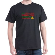 South African smiley designs T-Shirt