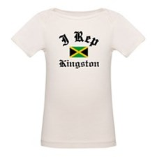 I rep Kingston Tee