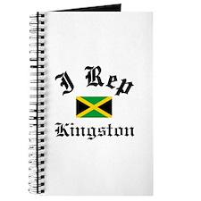 I rep Kingston Journal