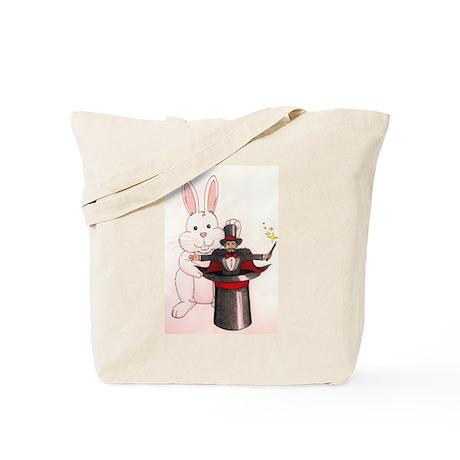 Magic! Tote Bag