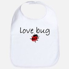 love bug 2 Bib